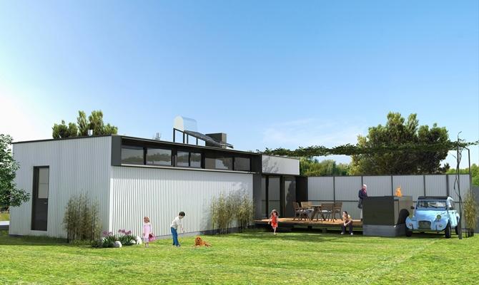 Mendoza busca instituir la etiqueta de eficiencia energética en la construcción de casas