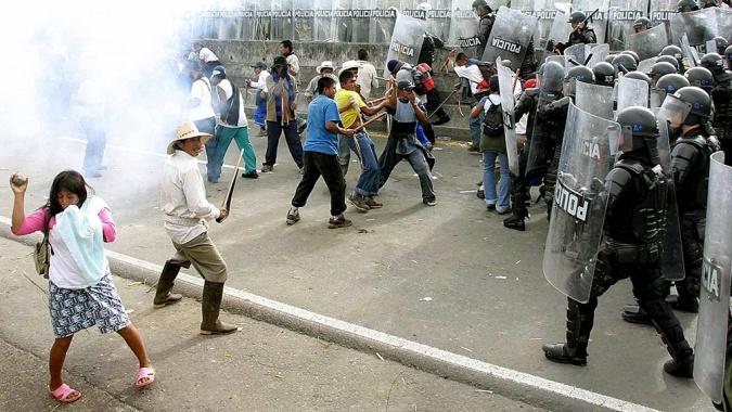 Colombia: organismos de DDHH denuncian al menos 379 desaparecidos durante las protestas