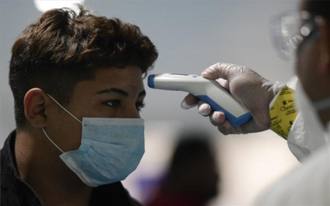 Coronavirus: no se registraron muertes en las últimas 48 horas en Mendoza