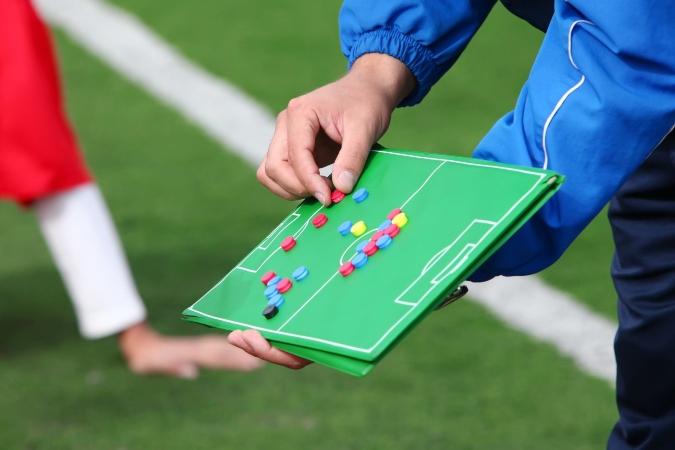 Efemérides: el 13 de mayo se celebra el Día Internacional del Entrenador de Fútbol