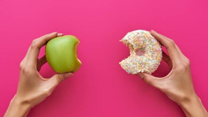 Ser flexibles para cuidar cuerpo y mente: especialista nos enseña cómo tener una buena relación con la comida