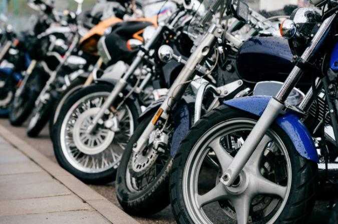 Rige la nueva etapa de créditos para la compra de motos de fabricación nacional