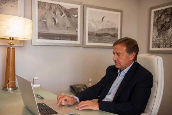 Mendoza y la Nación acordaron la capitalización estatal de IMPSA