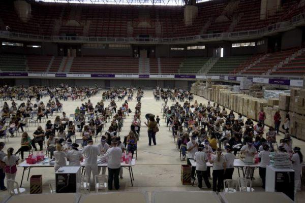 El fin de semana vacunarán a docentes del Gran Mendoza mayores de 50: cuándo toca en Valle de Uco