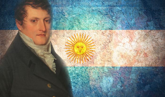 Efemérides: un día como hoy nacía Belgrano, de las figuras más importantes de la historia Argentina