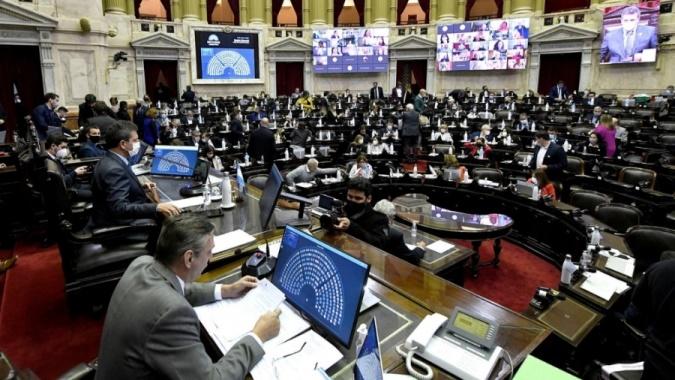 Diputados aprobó el proyecto de Zonas Frías, que reduce entre un 30% y 50% la tarifa de gas en Mendoza