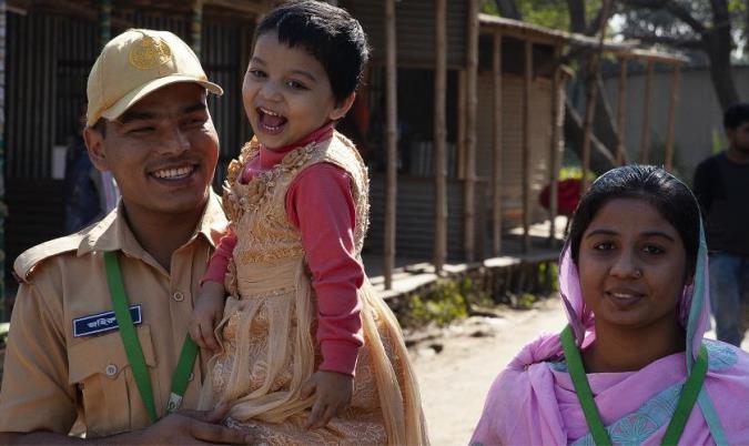 Efemérides: hoy es el Día Mundial de las Madres y los Padres, establecido por la ONU en 2012