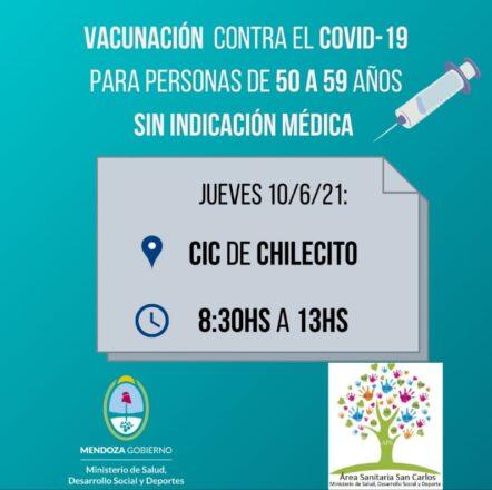 Vacunacion-Chilecito