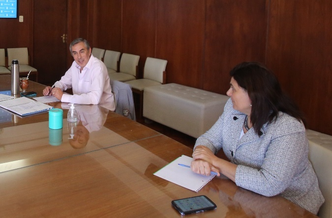 Presentarán en Valle de Uco el Mendoza Activa 2: incluye más sectores y mayor financiamiento
