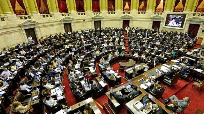 Diputados comienza a analizar el proyecto que busca reducir entre un 30 y 50% la tarifa del gas en Mendoza