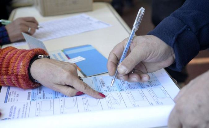 Se promulgó la ley que modifica el calendario electoral 2021: en septiembre y en noviembre, ¡a votar!