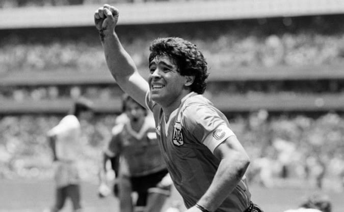 Efemérides: hoy se celebra por primera vez el Día del Futbolista en Argentina