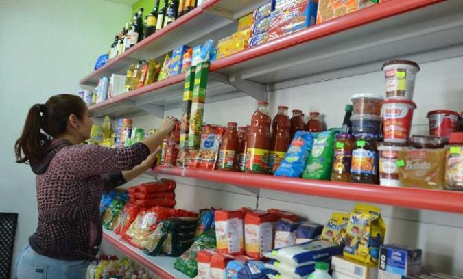 Súper Cerca: lanzaron una canasta de 70 productos con precios congelados hasta fin de año
