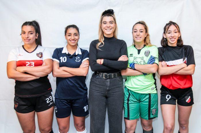 Por primera vez en la historia, el Malvinas recibe las finales del fútbol femenino de Mendoza