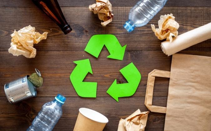 Cómo reciclar y qué es la economía circular: especialista nos da tips para cuidar nuestro planeta