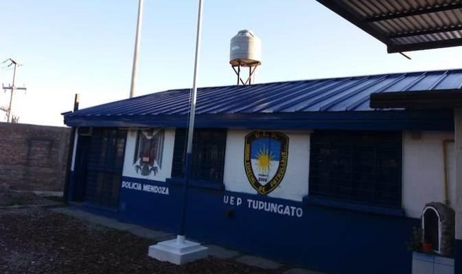 En otra jornada de intensos operativos, la UEP de Tupungato aprehendió a 115 personas: los motivos