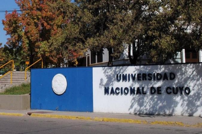 Facultades de la UNCuyo dictarán un curso superior universitario en cultura, turismo y gestión territorial