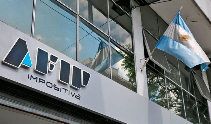 AFIP subasta electrónica: cuáles son los productos y cómo participar del remate