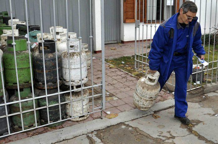 Esta semana volverán a vender garrafas a $300 en Valle de Uco: hoy será el turno de Tunuyán