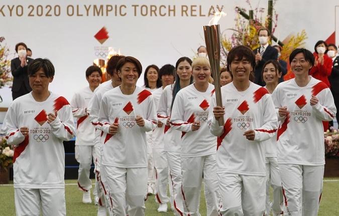 Los Juegos Olímpicos de Tokio 2020 se inauguran oficialmente este viernes