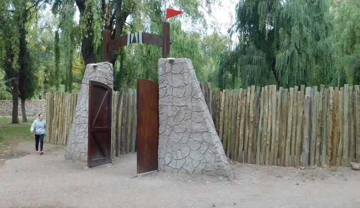 Visitas guiadas por el Parque Sanmartiniano, una propuesta educativa, divertida y ¡gratuita!