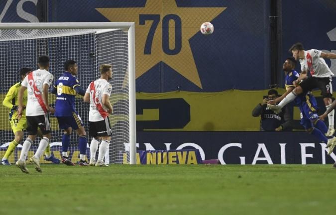 Copa Argentina: la AFA confirmó el superclásico Boca-River para el 4 de agosto