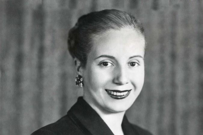 Efemérides: un día como hoy, a tan solo sus 33 años de edad, moría Eva Duarte de Perón
