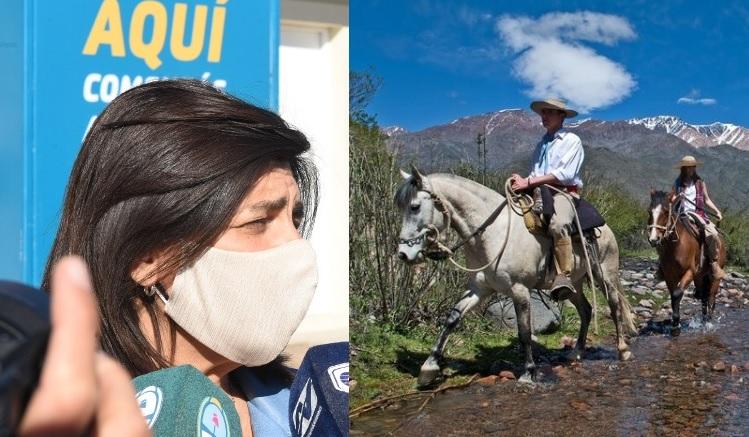 """Mendoza Sale, una nueva oportunidad para que el sector turístico del Valle de Uco """"se luzca"""""""