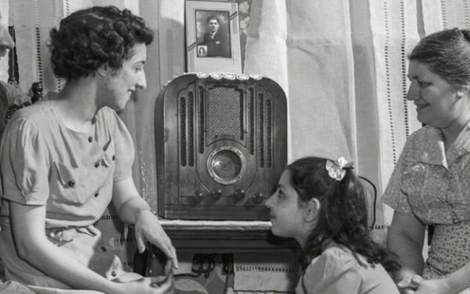 Efemérides: hoy es el Día de la Radio en Argentina en recuerdo de la primera transmisión