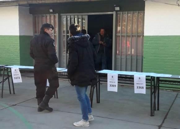 Con 48 escuelas habilitadas, arrancan las Elecciones PASO en el Valle de Uco: toda la info