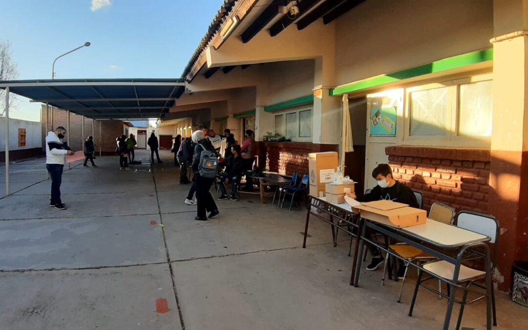 Cerró la votación en Mendoza: a qué hora se conocerán los resultados oficiales