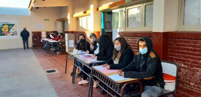 Con casi todas las mesas escrutadas, así están los resultados de las elecciones en Valle de Uco