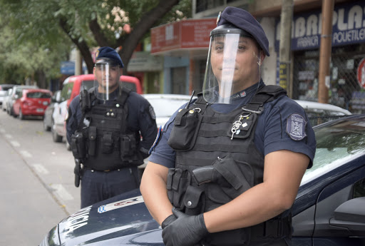 Día del Estudiante: hay más de 3 mil policías afectados a la custodia de los festejos