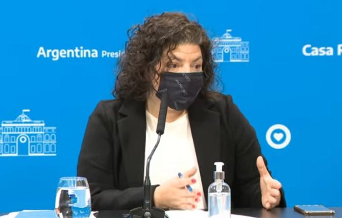 Nuevas flexibilizaciones: ya no será obligatorio el uso del tapaboca al aire libre