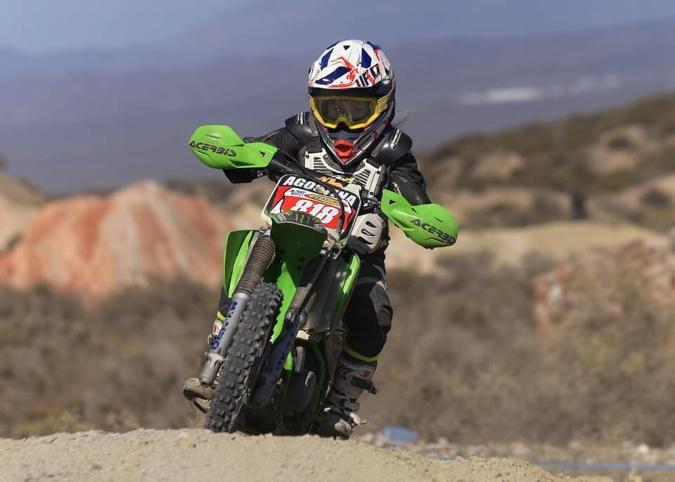 El Campeonato Provincial de Enduro llega este fin de semana al Valle de Uco