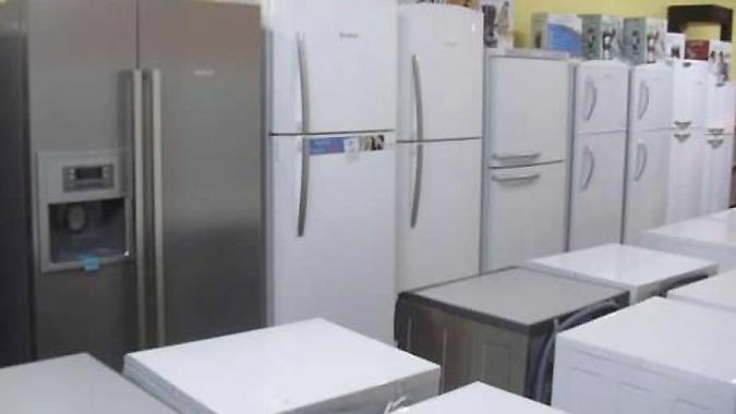 Comenzó la promoción del BNA para comprar heladeras y lavarropas en 36 cuotas sin interés
