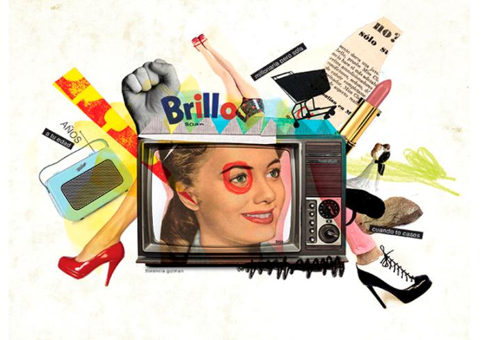 Efemérides: hoy es Día de la Imagen de las Mujeres en los Medios de Comunicación