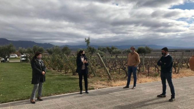 ¡Récord! El Valle de Uco presentó más de 100 proyectos en la primera etapa del Mendoza Activa 2