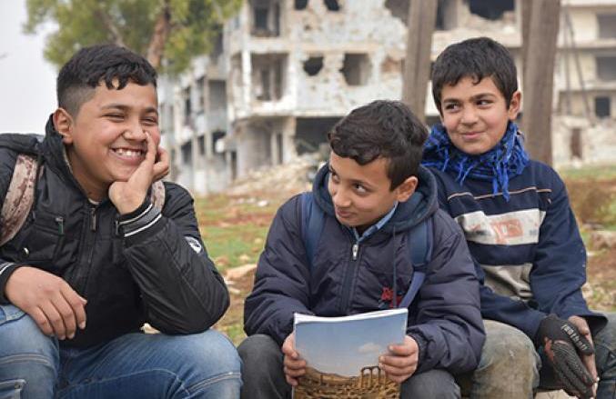 Efemérides: 9 de septiembre, Día Internacional para Proteger la Educación de Ataques