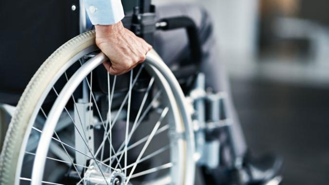 Robaron sillas de ruedas y un andador de un hogar de adultos mayores de Tunuyán