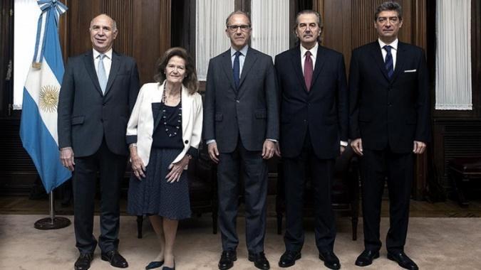 La Corte Suprema de Justicia elige nuevo presidente para los próximos 3 años