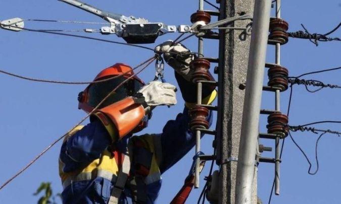 Electricidad - cortes