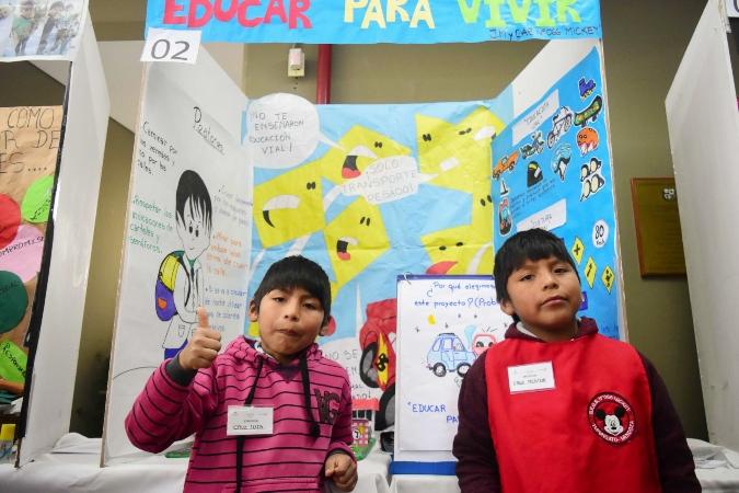 Crean un club de ciencia y tecnología para estudiantes de Tupungato