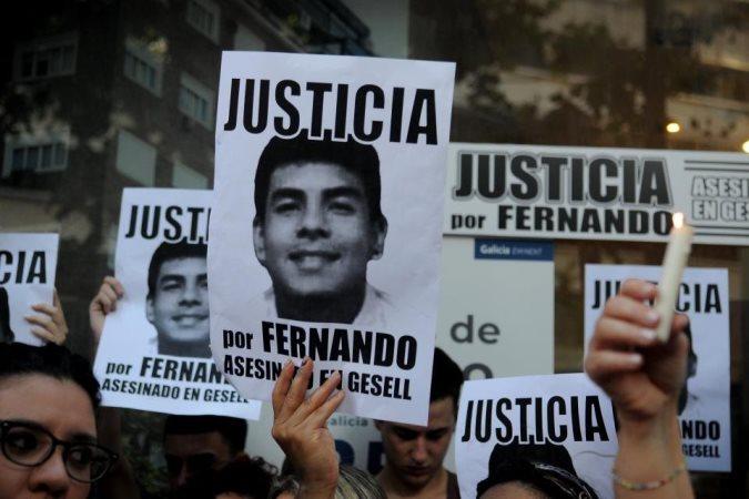 El 2 de enero de 2023 comenzará el juicio a los rugbiers por el crimen de Fernando Báez Sosa