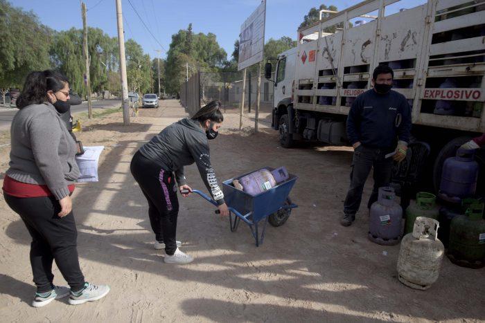 La Garrafa en tu Barrio: el programa vuelve a recorrer los departamentos de la región