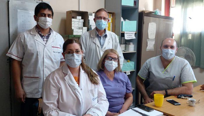El Valle de Uco contará con un servicio para pacientes post Covid con patologías respiratorias