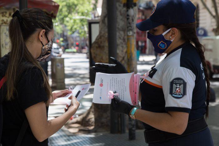 Mujeres policías tendrán un día para realizarse la colposcopía, pap y mamografía