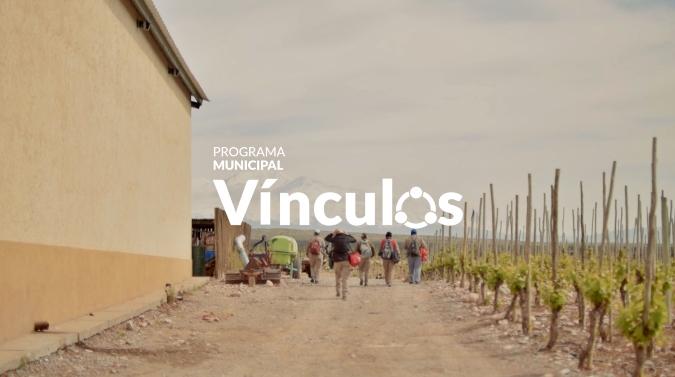Vínculos: el nuevo programa de integración del sector público con el privado en beneficio de los tupungatinos