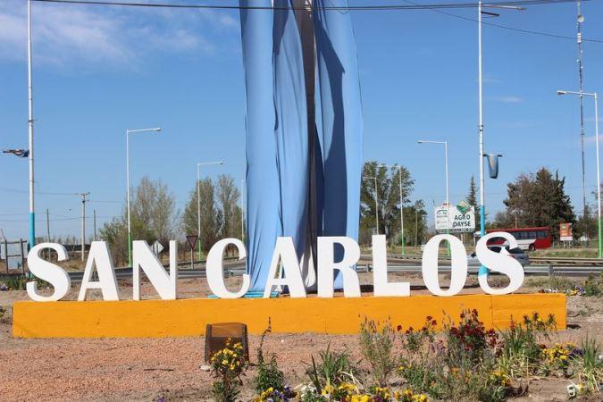 Finde en San Carlos: festival, exposición, Tango por los Caminos del Vino ¡y mucho más!