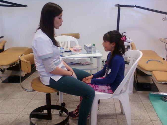 En la UNCuyo detectarán problemas y rehabilitarán funciones básicas del habla en niñas y niños